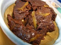 肉の芦屋軒 お取り寄せ 神戸牛肉のつくだに 佃煮