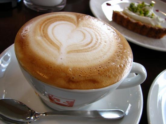 鎌倉の小町通にあるDolce far niente(ドルチェ・ファール・ニエンテ) カフェ