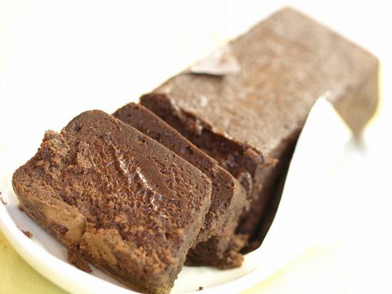 麻布十番会員制レストラン「クラブノックス麻布」オリジナル チョコレートケーキ フォンダンショコラ お取り寄せ