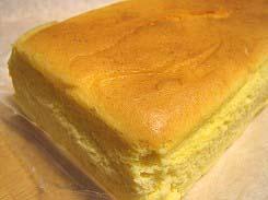 和歌山で大人気のレストラン「シエスタ」のチーズケーキ