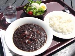 JICA 横浜 国際協力機構のカフェレストラン