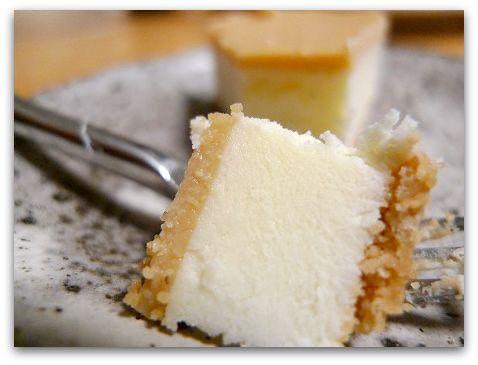花畑牧場生キャラメルチーズケーキをお取り寄せしました。