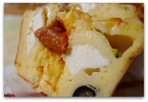 カフェ・ド・ヴェルサイユのケーク・サレ(塩ケーキ)のお取り寄せ