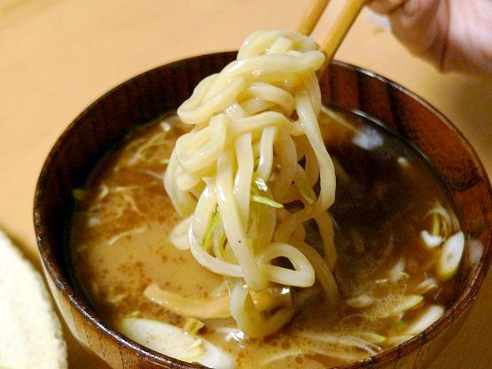 田ぶしのつけ麺お取り寄せしました。