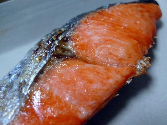 黒門三平 紅鮭