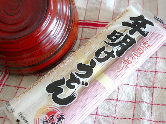 香川 年明けうどん 石丸製麺