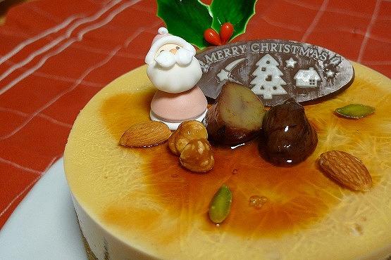 2009 クリスマスケーキ 直前 予約できるクリスマスケーキ