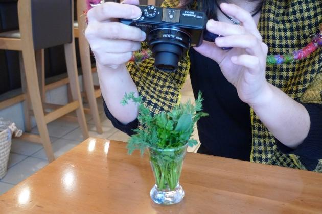 【閉店】natural kitchen D'epiceで野菜いっぱいスペシャルランチ【横浜 ベジタブル】