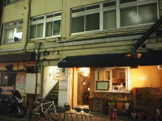 横浜関内薪窯焼ナポリピッツァの専門店「シシリヤ」やっと行くことができました。