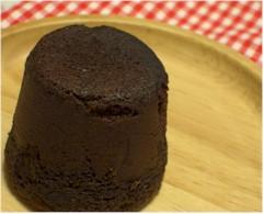 デパ地下洋菓子店シリアルマミー「大人味♪生チョコケーキ」