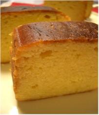 讃岐和三盆糖使用パウンドケーキ 仏蘭西焼菓子調進所足立音衛門