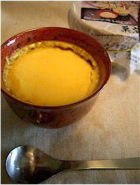 名古屋コーチン卵レトロプリン濃厚で懐かしいプリン玉子の風味 愛知の手づくり和菓子処 菓宗庵
