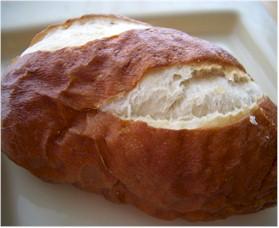 【閉店】輸入ドイツパンの店フライブルク  スティープロール・ミニ
