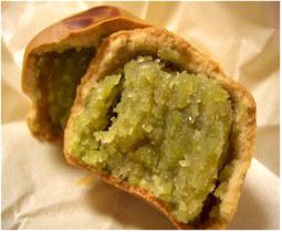 だだちゃ豆の和菓子「だだっ子」 ( 清川屋 特産品・フルーツ王国