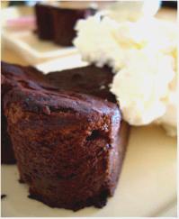 フォンダンショコラのお取り寄せ バレンタインチョコレート 記念日限定「フォンダンショコラ」アニヴェルセル表参道