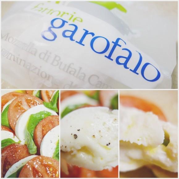 9月17日イタリア料理の日@水牛のモッツァレラチーズ「ガロファロ社モッツァレラチーズ」