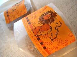神戸のお取り寄せスイーツ パティスリークリの栗ケーキ