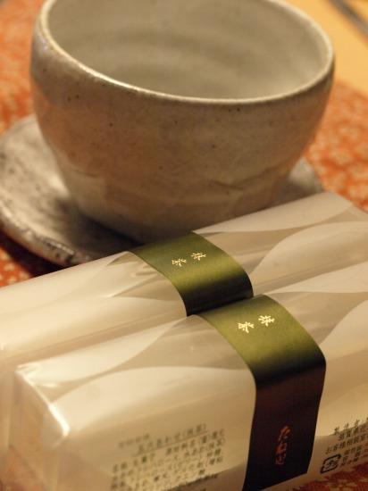 たねやさんの夏らしい和菓子/五六あわせ(抹茶)
