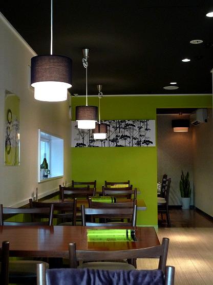 大船のカフェ STYLE CAFE (スタイルカフェ)でスムージー
