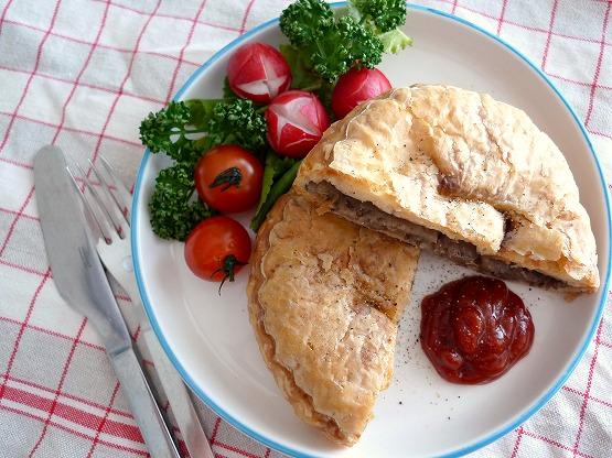 ミートパイのお取り寄せ。りおくんのミートパイ屋さん(Rio Pies)
