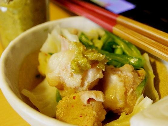 コプチャンもつ鍋セット@特選松阪牛専門店やまと もつ鍋苦手だった方にぜひ食べてもらいたいです。