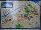 石川町→元町→山下公園→みなとみらい→横浜ベイクォーター 横浜一日めぐり