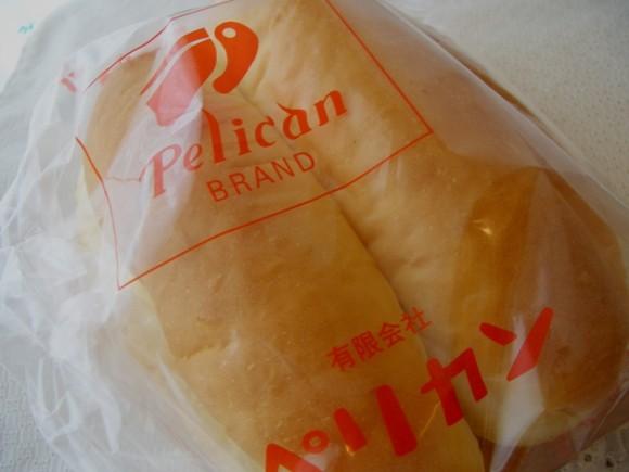 10月10日コッペパンの日@東京浅草ペリカンのドック