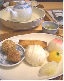 中国茶のお取り寄せ 桂花烏龍茶(キンモクセイ)中国茶と中国茶器の専門店恒福茶具