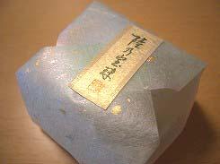 文化放送「斉藤慶子ミセスサンデー」で紹介させていただいたお取り寄せスイーツ3点です。
