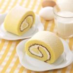 6月6日「ロールケーキの日」には銀座コージーコーナーで。先着でオリジナル「ロールケーキタオル」をプレゼント!