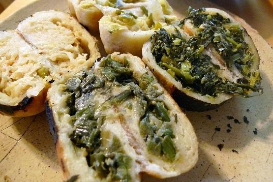 11月1日「野沢菜の日」今日のお取り寄せは「炉ばたのおやき いろは堂のおやき」