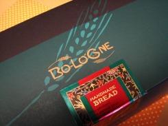 ボローニャ「缶deボローニャ」/常備食にも非常用にも缶詰パン
