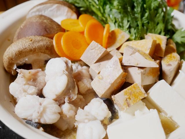 冬の名物「あんこう鍋」お取り寄せ。肝を使ってひと手間あんこう鍋レシピ。