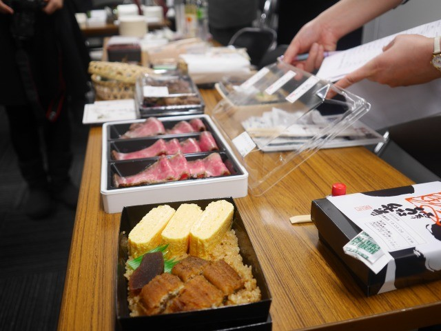 滋賀の美味しいもの発見、日本橋高島屋「琵琶湖夢街道 大近江展」3月14日まで